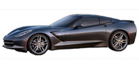 2014+ Corvette Stingray