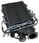 Magnacharger 2008-2013 C6 Corvette Heartbeat Supercharger
