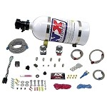 Nitrous Express GM EFI Single Nozzle System (35-150HP)