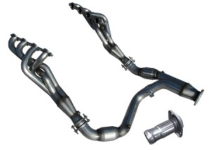 American Racing Headers - 2007-2013 GM Truck/SUV