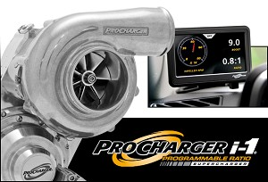 ProCharger Superchargers  i-1 Programmable System C7 Stingray - 2014+ LT1