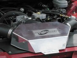 1998-2002 Camaro/Firebird LS1 High Output Intercooled Supercharger System with P-1SC-1