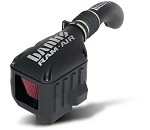 Banks Cold Air Intake, 1999-2008 4.8L - 6.2L GM Trucks - 41802