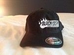 BBP Hat - Black
