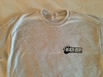 BBP T-shirt - Grey
