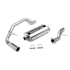 Magnaflow 2000-2006 Tahoe/Escalade 4.8L, 5.3L Performance Exhaust - MAG15666