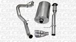 Corsa 2007-2008 Surbuban/Yukon XL/Avalanche Exhaust Systems
