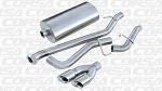 Corsa 2002-2007 4.8L/5.3L Truck Exhaust Systems