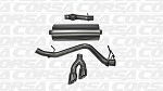 Corsa 2014-2018 5.3L 1500 Truck Pro-Series Exhaust Systems