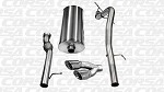 Corsa 2011-2014 Escalade EXT/ESV & Yukon Denali XL 6.2L Exhaust Systems