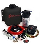 Snow Performance Stage 2 MAF/MAP Methanol Injection Kit - 212