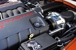 ProCharger Superchargers System Corvette - 2008-2013 LS3 6 spd