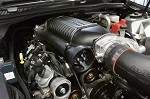 Whipple Superchargers 2.9L Chevy SS- 2014+