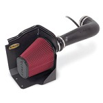 Airaid 2009-2012 Synthaflow Cold Air Dam Intake System - 200-233